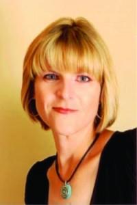 Freelance Writer and Ghost Writer Amandah Blackwell