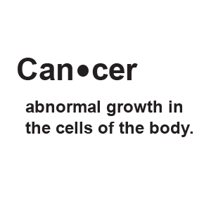 Cancer definition