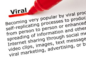make content viral, how to make content viral, content writing viral