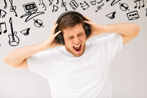 blog content writing lessons, blog content writing and song writing