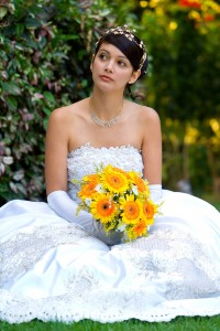 Find Out What Wedding Dresses Have in Common with Images from Savvy-Writer.