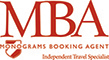 Amandah Blackwell Monograms Booking Agent