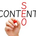 SEO is really marketing and content and copy matters