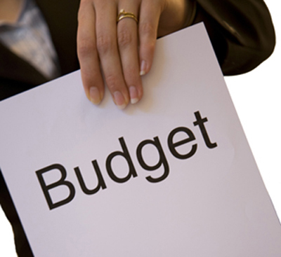 What's Your Budget?  It Pays to Have a Budget!