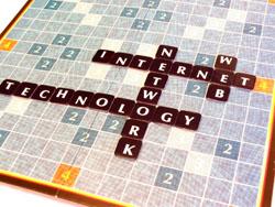 Build a Network Through Social Media