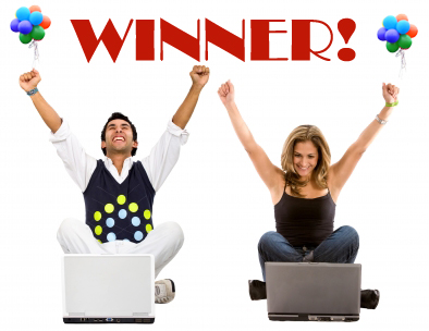 Online winning
