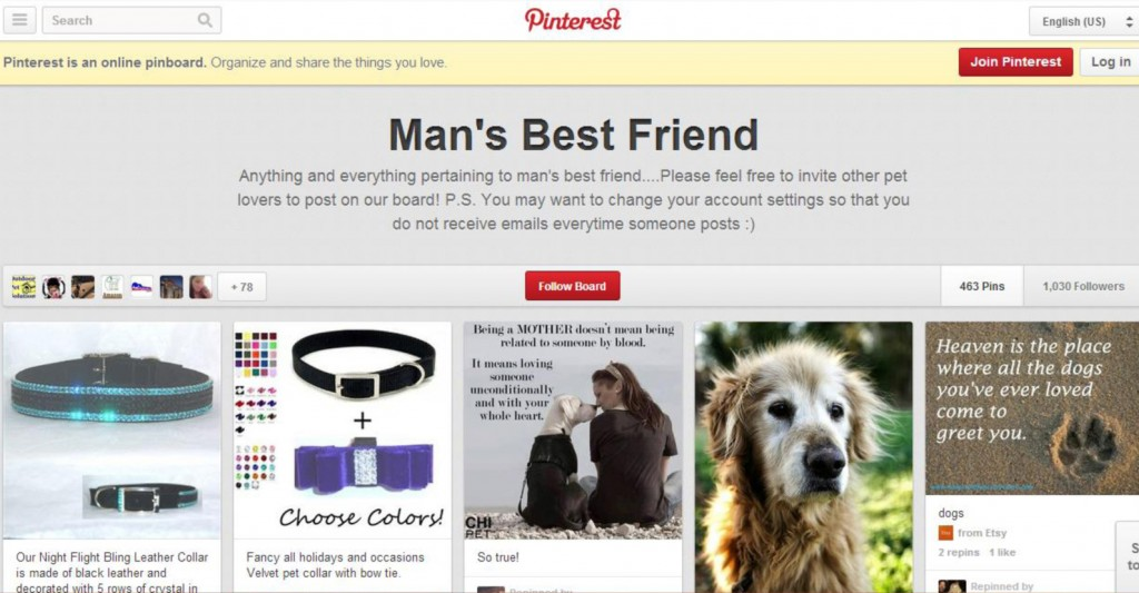 pinterest group boards, how to use pinterest group boards, how nonprofits can use pinterest group boards