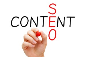 Learn SEO Content Writing for Nonprofits from Savvy-Writer.