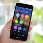 Smartphone Geofencing