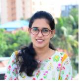 Keerthana-Social media Analyst at Techwyse-Instagram marketing