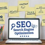 Search engine optimization trends for 2021